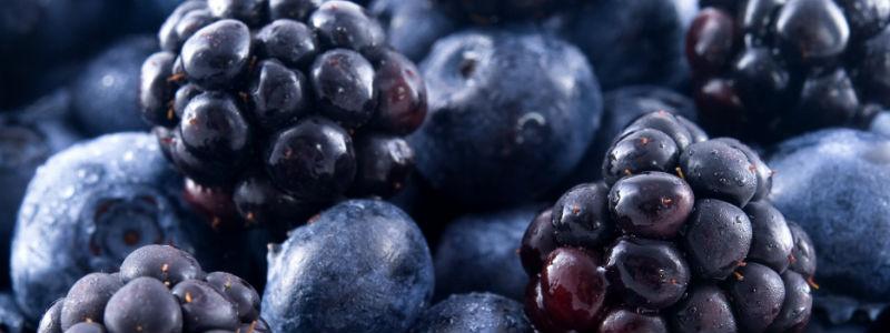 Detox, berries, Journal