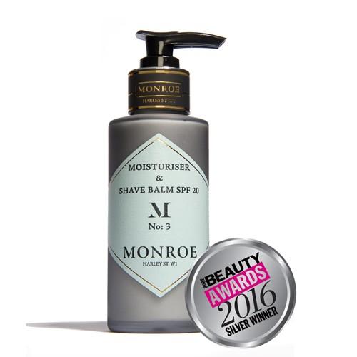 monroe-of-london-moisturiser-and-shave-balm-shop-harley-street-emporium
