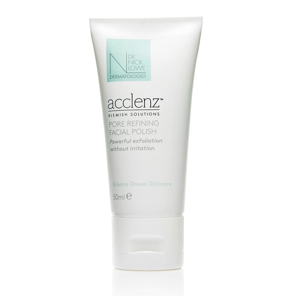acclenz-pore-refining-facial-polish