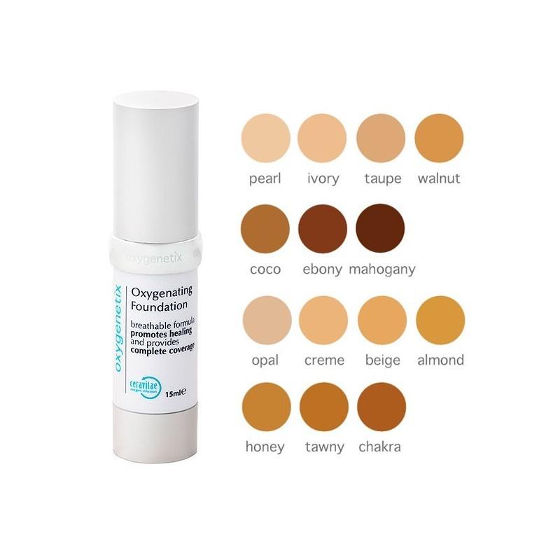 oxygenetix-colour-chart-shop-harley-street-emporium